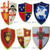 Decorative Shields Medieval Shields Dp121
