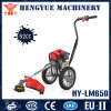 Lm650 Grass Cutter with Wheels