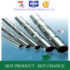 SUS201, 304 Stainless Steel Embossing Pipe