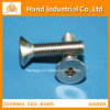 "Competitive Price Ss 316 3/4""~4"" Hex Socket Flat Head Screw"