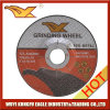 100X6X16mm Grinding Disc (Depressed center, double nets)
