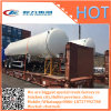 65000liters Carbon Steel Liquid Gas Propane Stock Tanker