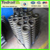 Train Damping Compression Spiral Spring