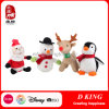 Christmas Animals Stuffed Soft Toys Gifts Yangzhou Manufacturer
