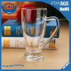 400ml Water Glass with Handle. Beautiful Beer Cup