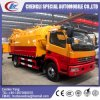Different Chassis Vacuum and Pressure Truck