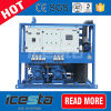 China Icesta Popular Low Price PLC Ice Tube Maker 25t/24hrs