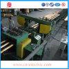 Horizontal Bronze Rod / Tube Making Machine Casting Machine