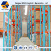 Heavy Duty Warehouse Pallet Racking From Nova Logistics