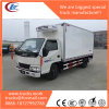 Clw-Kogel Refrigerated and Insulated Van Truck