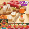 New Fshion Perfect Fruit Decoration Fruit and Vegetable Pop