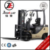 China Made German Quality 1.5t Counterbalance Diesel Forklift