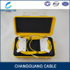 100m 200m 500m Single Mode Multi Mode Om4 FC LC Sc St - PC / APC OTDR Launch Cable Box