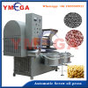 Automatic Screw Type Cold Press Coconut Oil Extracting Machine