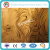 Golden Color Decorative Glass for Home, Hotle, Office Ect.