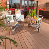 Solid Heat-Resisting Durable Outdoor Deck Floor with CE