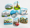 Wholesale Creative Resin Building Craft Magnet for Fridge