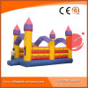 Lovely Printing Inflatable Jumping Castle T2-502