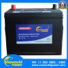 12V45ah Rechargeable Mf Global Auto Car Battery Ns60z Mf