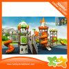 Kids Outdoor Equipment Curving Tube Slide for Sale