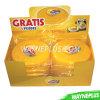 Giveaway OEM Plastic Frisbee - Wayneplus