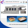 Pet Plastic Sheet Egg Containers Vacuum Thermoforming Machine