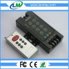LED RGB Controller with CE&RoHS Approved