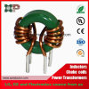 Cmt Common Mode Chke Coil Inductor with Pin