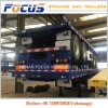 20FT 40FT Container, Cargo Flatbed Truck Semi Trailer