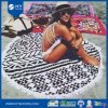 Customized Printing Tassel Round Beach Towels