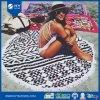 Customized Printing Tassel Round Beach Towels