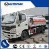 New 4*2 Mini 15000L Oil Tanker Truck EQ1168gkj2