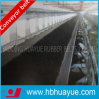 Solid Woven Fire Resistant Conveyor Belt (PVG, PVC)