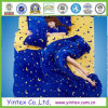 Coral Fleece Ultra-Soft Warmful Bedding Set/ Bed Sheet