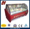 High Quality Ice Cream Showcase Refrigerators (B6)