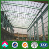 Prefabricated Structural Steel Building Construction (XGZ-SSB084)