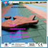 Indoor Gym Rubber Mat Flooring, Outdoor Sidewalk Rubber Paver