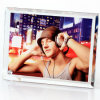 8 Inches Bevel Crystal Sublimation Frame