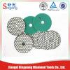 Diamond Rigid Polishing Pads for Dry Polishing Concrete Floor