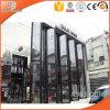 High Quality Standard European Style Sliding Door, Bi-Folding Glass Door for Patio, Aluminum Door with Durable Lifespan