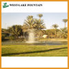 Musical Dancing Fountain for a Wedding in Egypt