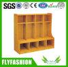 Wooden Kids Bookshelf for Sale (SF-111C)