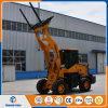 1.5 Ton Front End Mini Wheel Loader with Various Attachment