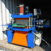 Standing Seam Steel Roof Sheet Roll Forming Machine