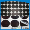 Self-Double Adhesive Rubber Foot Pads/ 3m Rubber Foot Pad
