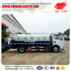 Professional Supply of Water Tank Truck with Diesel Engine