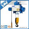 Electric Monorail Hoist=Electric Single Girder Hoist 5t for Cranes
