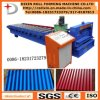 Dx Corrugated Double Layer Profile Roof Sheet Roll Forming Machine