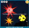 Party Decoration LED Lighting Inflatable Stars Light with Customized Color for Sale
