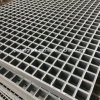 Concave Surface FRP Fiberglass Grating